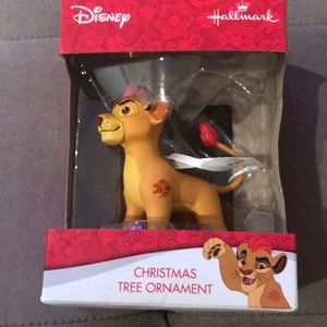 Disney Simba Ornament